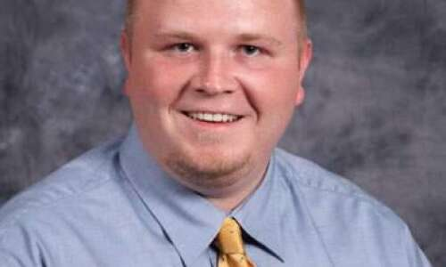 Ryan Russell to run for Cedar Rapids City Council