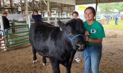 Louisa County Fair wraps up Saturday