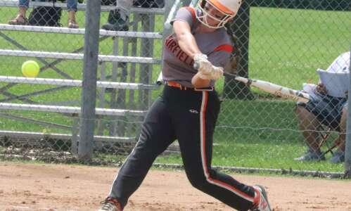 Fairfield softball explodes in 6th