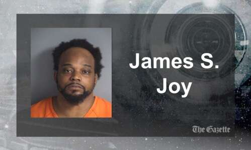Iowa City man faces multiple felonies for gun assault, chase