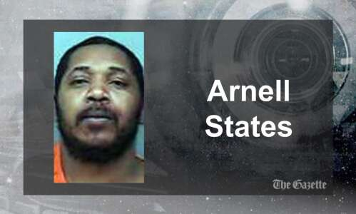 Fatal police shooting of Arnell States justified, county attorney says