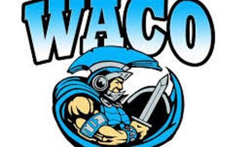 Gun threat cancels WACO volleyball game