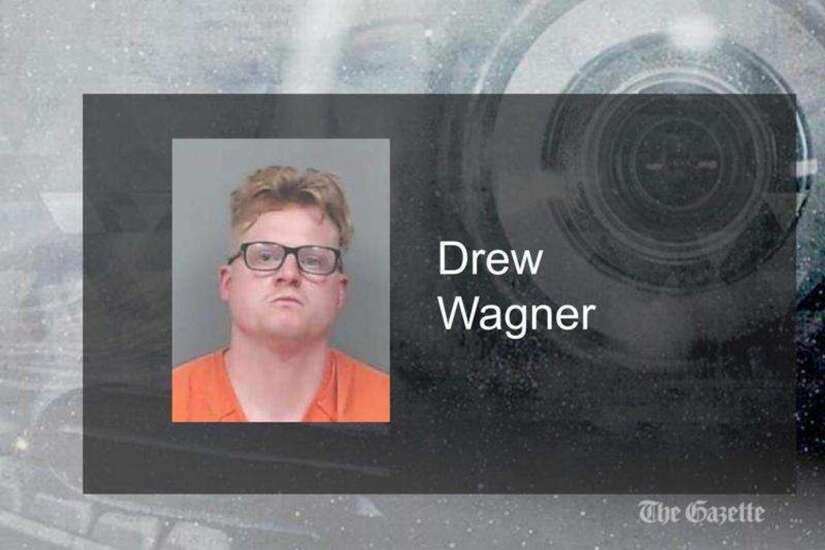 Cedar Rapids man convicted in Chris Bagley's death faces new charge