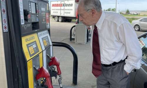 Fact Checker: Is Biden to blame for rising gas prices?