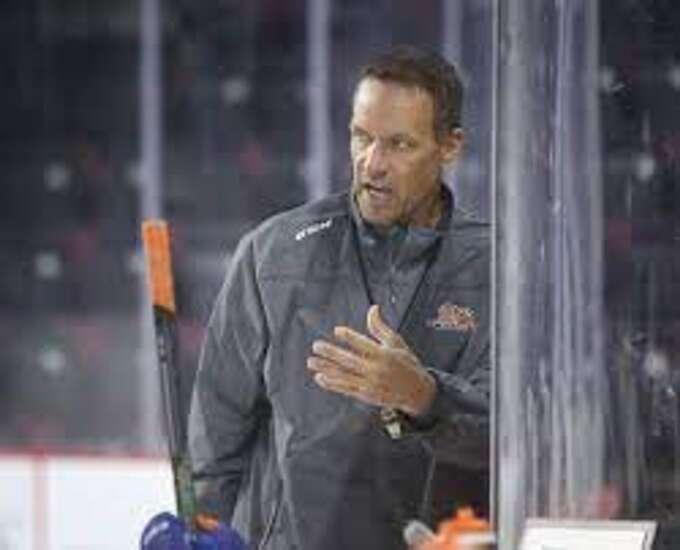 Iowa Heartlanders name Gerry Fleming their first head coach