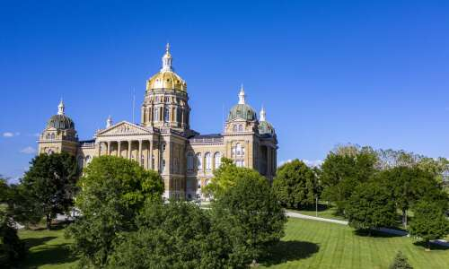 A look at Iowa's second special session