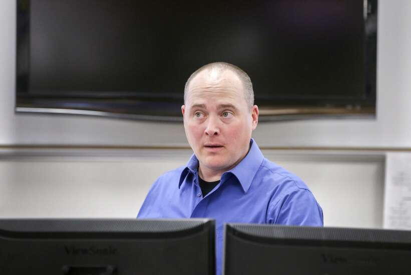 Iowa City police bolster bystander training to include officer wellness