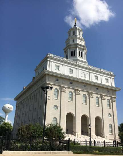 A Day Away: History preserved in Nauvoo, Ill.