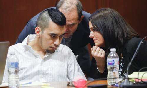 Tibbetts trial replay: Prosecution rests after 4th day of testimony