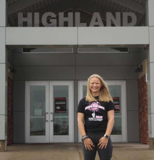 Highland trailblazer