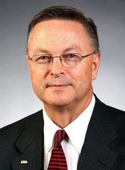 Rod Blum, candidate for Iowa's 1st Congressional District