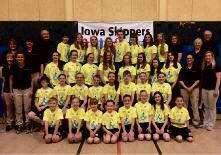 Celebrate Iowa Skippers - 25 Years
