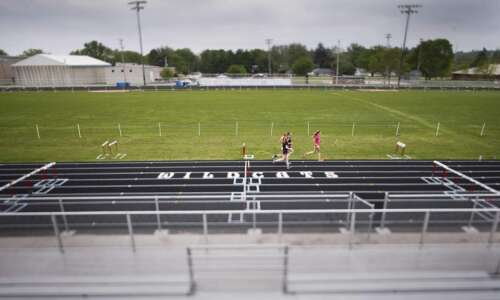 Home meet 'a pretty big deal' for Central City