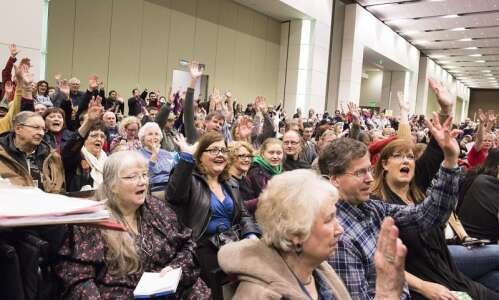 Linn County GOP announces caucus locations