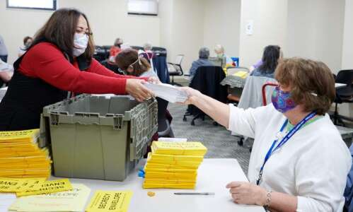 Crackdowns on advance voting belie growing popularity among all voters