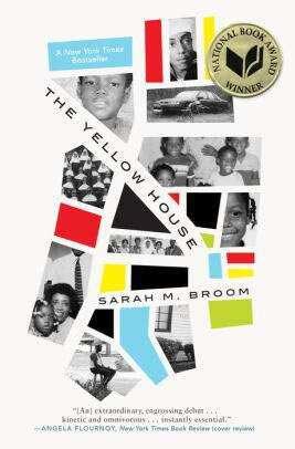 The Yellow House review: Sarah Broom remembers Hurricane Katrina in memoir