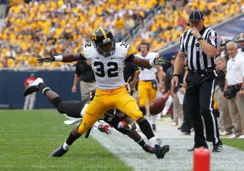 Notes from the Ferentz radio show (Blythe, Lowery update)