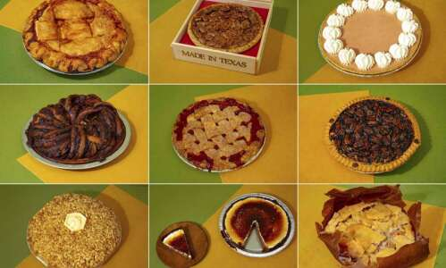 Ranking America's best mail-order pies