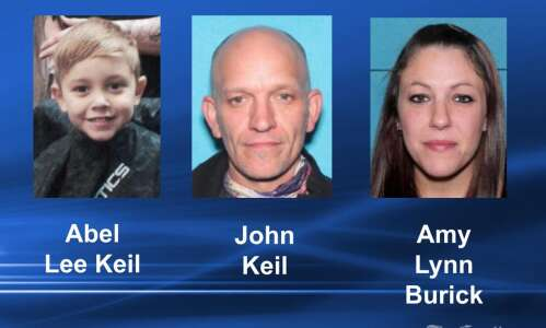 (Canceled) Amber Alert issued for abduction of 5-year-old in Jackson…