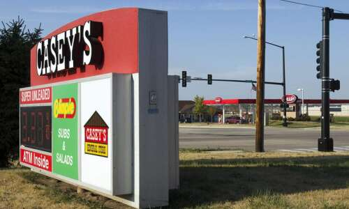 Casey's General Stores to acquire 49 Oklahoma Circle K stores