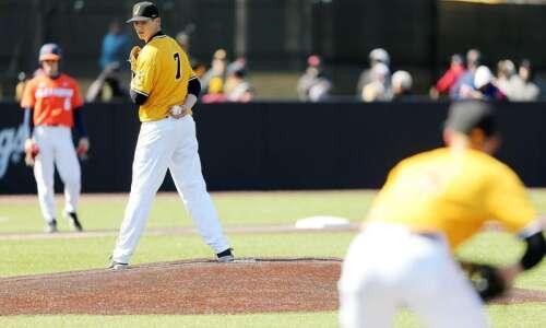 Iowa baseball vs. Nebraska in Big Ten tournament: Final score,…