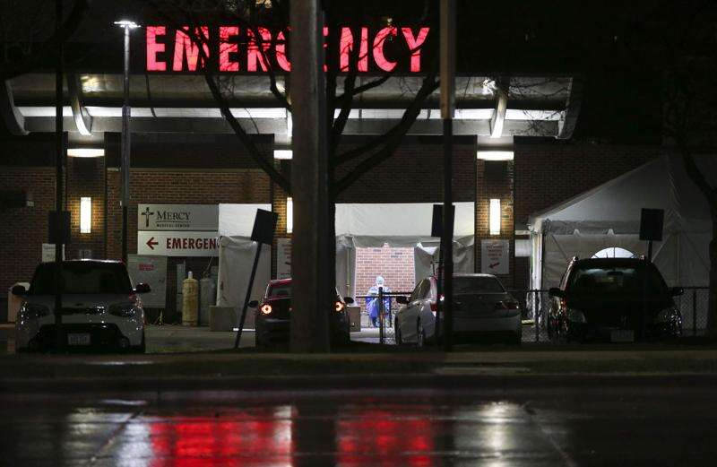 Mercy Medical Center to close primary care clinic