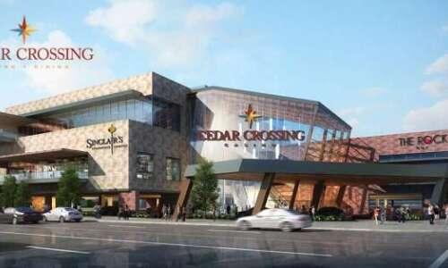 Cedar Rapids casino backers gather to bolster confidence on eve…