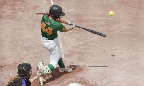 Iowa all-state softball 2020: Kennedy's Kaylin Kinney, Jayme Scheck earn…