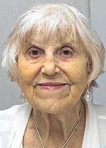 Happy 90th Birthday, Maye Kress