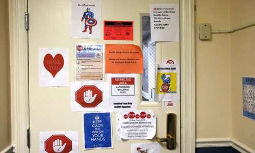 COVID-19 outbreaks reported at 31 long-term care facilities