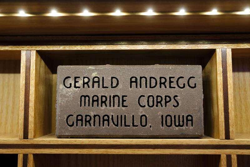 Marion American Legion post celebrating 100 years