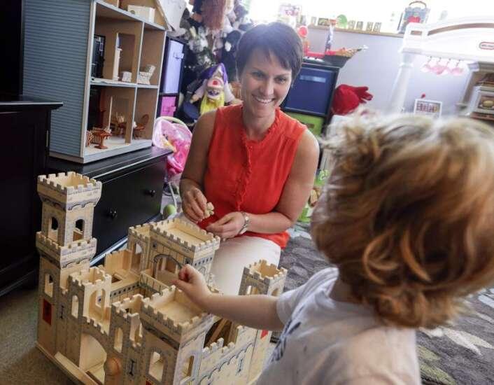Fix Iowa's broken mental health system for children