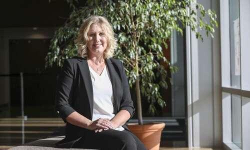 Deputy Superintendent Nicole Kooiker helps lead Cedar Rapids schools through…