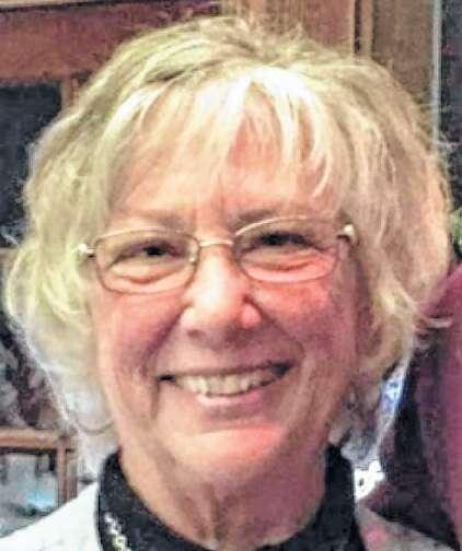 Congratulations Marilyn Pendergast