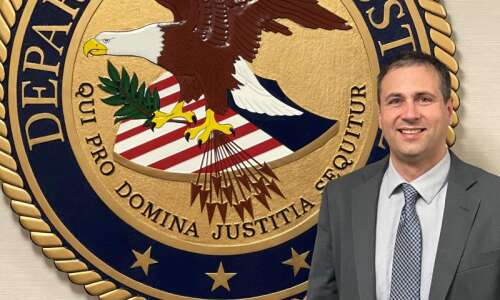 Governor appoints next 6th Judicial District judge