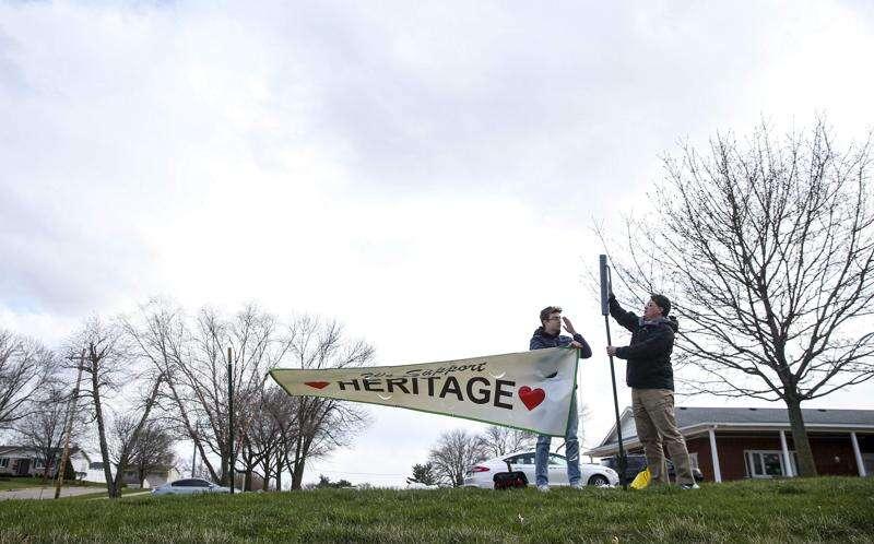 Hope and heartbreak at Heritage, epicenter of Iowa's coronavirus outbreaks