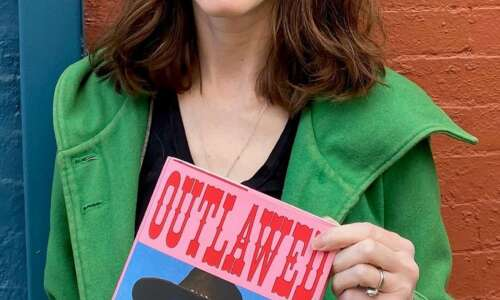 Writer's Workshop grads Anna North, Maggie Shipstead gain national recognition