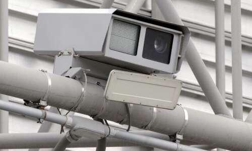 Iowa Supreme Court to consider 2 speed camera cases
