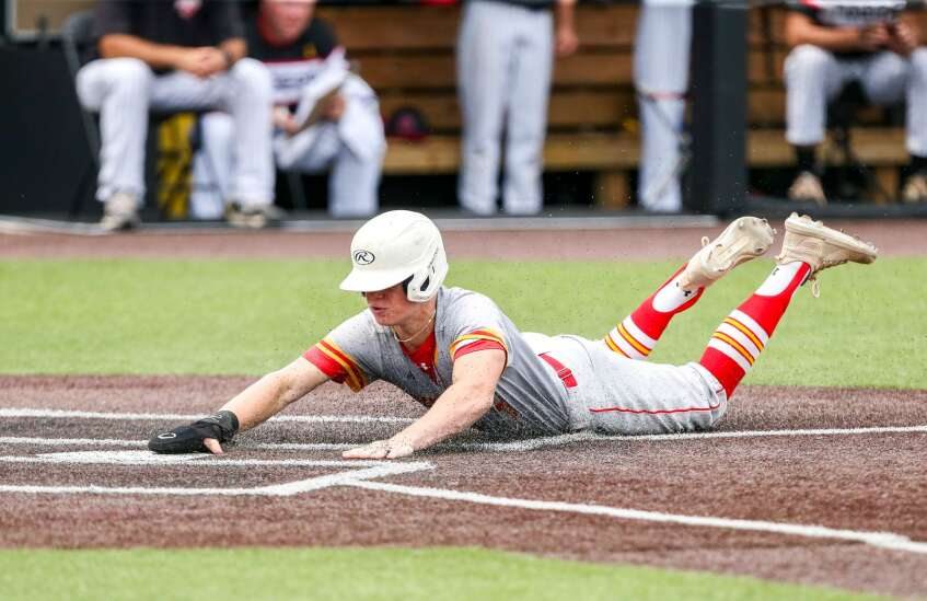 Marion is back in the state baseball semifinals