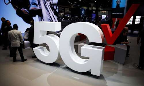 Is 5G connectivity bad for your health? Iowans planning protests…