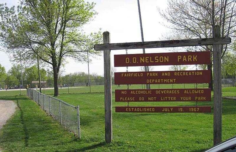 Fairfield makes middle school baseball, softball school-sponsored activities