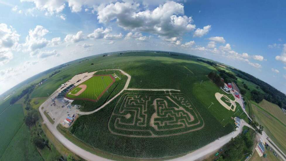 """Iowans interested in attending """"Field Of Dreams"""" game can enter MLB ticket lottery"""