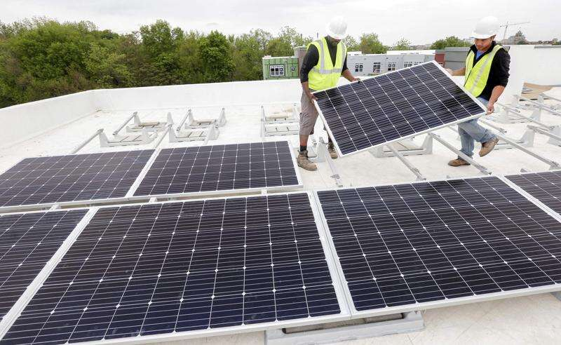 Iowa's rural future is brighter with solar energy