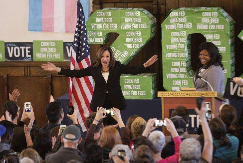 Deidre DeJear exploring run for Iowa governor