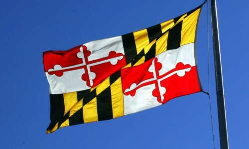 How America picks Iowa-Maryland