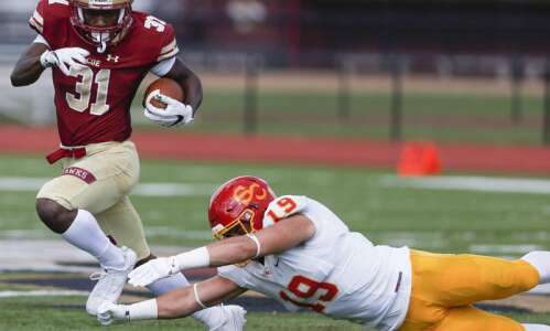 Coe forced to regroup after 38-33 loss to Simpson