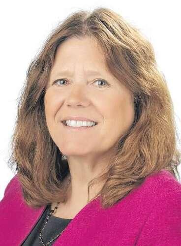 Retirement Open House Honoring Patty Davidson