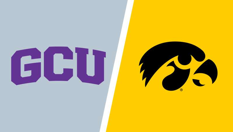 Iowa vs. Grand Canyon: Live updates, highlights from NCAA tournament first round