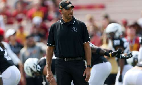 Iowa State needs trust, urgency to get back on track