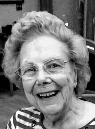 Ruth Roseann 'Rose' Simmering